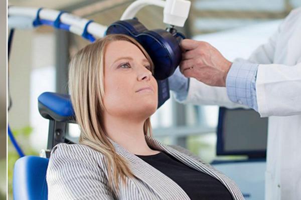Estimulação Magnética Transcraniana (EMT)